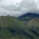Autostrada Panamerykańska: Volcán Imbabura, Ekwador; źródło zdjęcia: http://www.flickr.com/photos/wrherndon/4312031617/