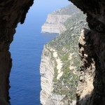 Malta: Dingli Cliffs; autor zdjęcia: Allicia Coates