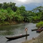 Autostrada Panamerykańska: Darién Gap, ziemia niczyja; źródło zdjęcia: http://www.flickr.com/photos/benbeiske/5095325363/