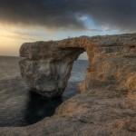 Malta: Azure Window, Gozo