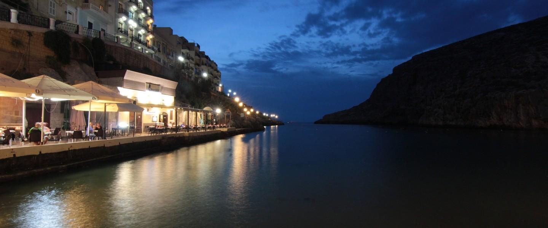Xlendi – w poszukiwaniu najpiękniejszej plaży