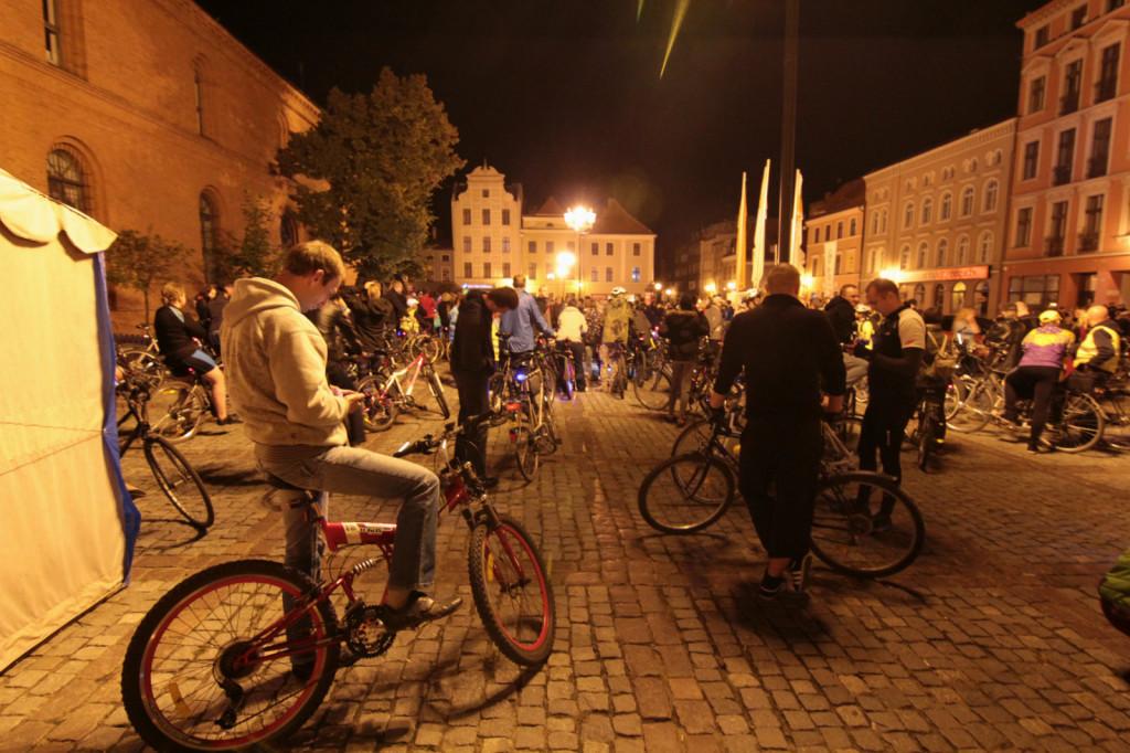 Toruń: Bella Skyway Festival, 2013