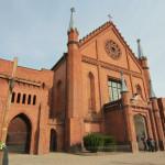 Kościół parafialny pw. Wszystkich Świętych w Kórniku