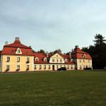 Prowent w Kórniku – zespół zabudowań folwarcznych położonych niedaleko zamku
