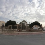 Malta: Dingli