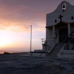 Malta: kościół przy Azure Window, Gozo