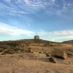 Dwejra: okolice Azure Window, Gozo