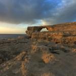 Dwejra: Azure Window, czyli Lazurowe Okno