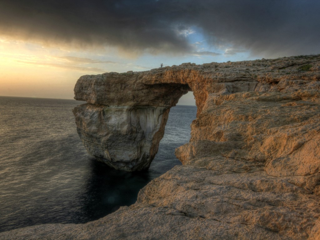Uroki Dwejry: Azure Window, Blue Hole i inne