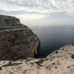 Malta: okolice Blue Grotto