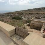 Malta: trasa z Blue Grotto do Għar Lapsi