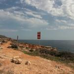 Malta: okolice Għar Lapsi