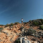 Malta: pustynne Comino