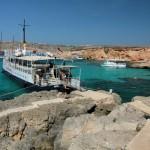 Malta: Comino