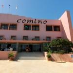 Malta: hotel Comino