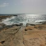 Malta: w drodze do Mġarr ix-Xini, Gozo