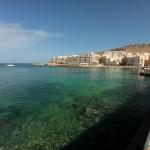 Malta: Marsalforn Bay, Gozo