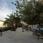 Malta: Marsalforn, Gozo