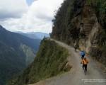 Yungas Road – Droga Śmierci