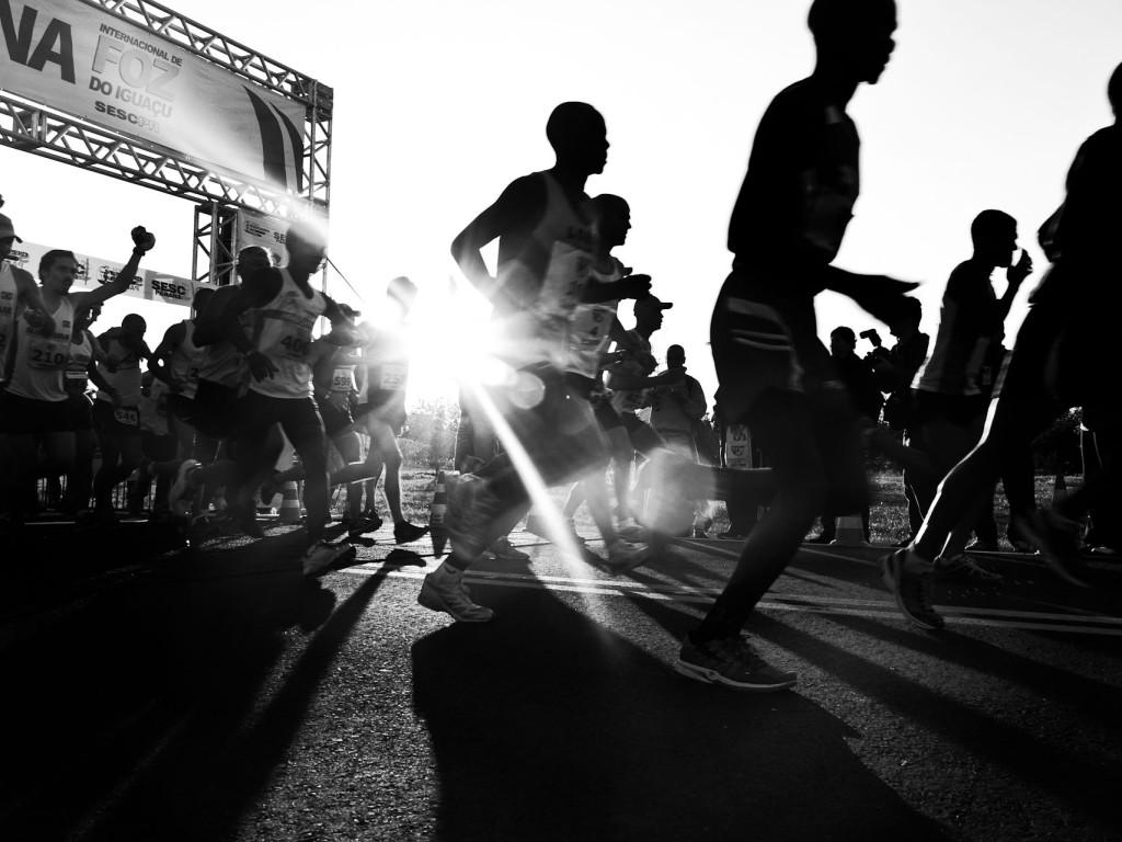 10 powodów, dla których warto biegać
