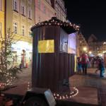 Wrocław: Jarmark Bożonarodzeniowy