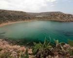 5 najpiękniejszych plaż Malty