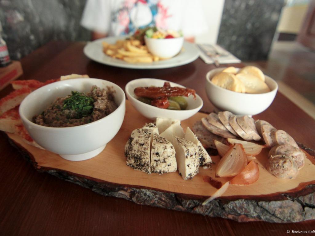 Malta od kuchni
