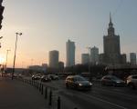 Jednodniowe zwiedzanie Warszawy