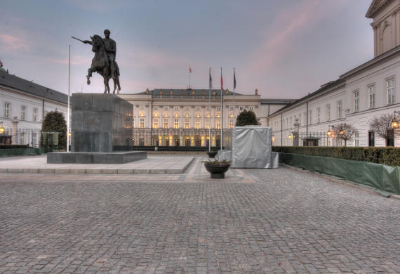 2014 / Polska: Warszawa