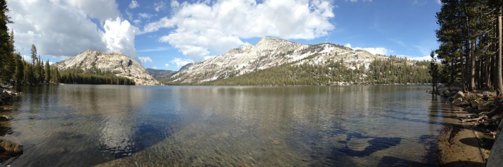 Park Narodowy Yosemite. Autor zdjęcia: Edward Stojakovic
