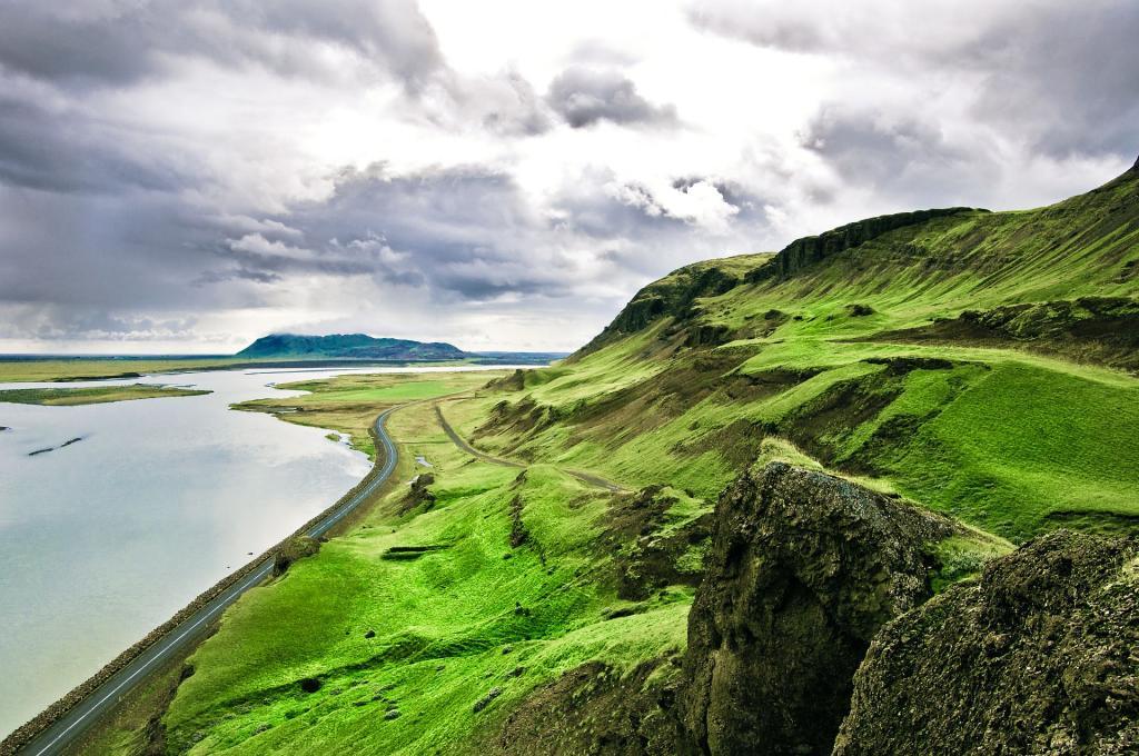 Islandia, okolice Hekla. Autor zdjęcia: Chris Zielecki.