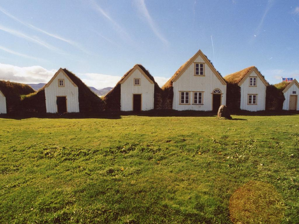 Islandia – kraina ognia i lodu