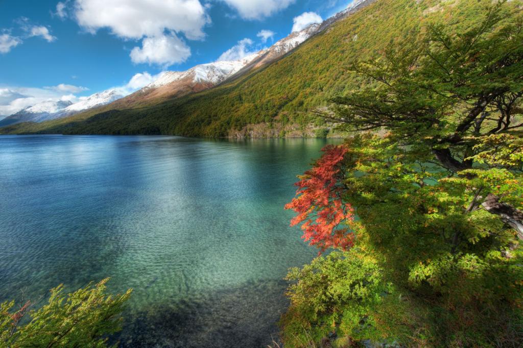 Chile, andy. Autor zdjęcia: Trey Ratclif