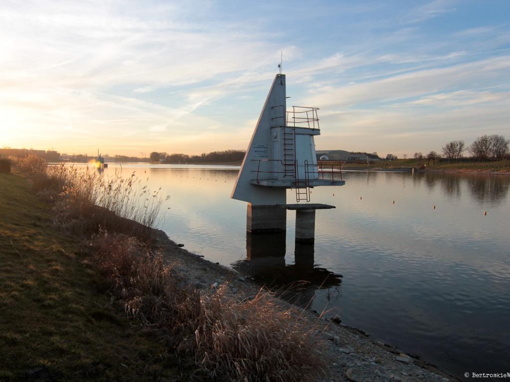 Rowerowym szlakiem jezior poznańskich