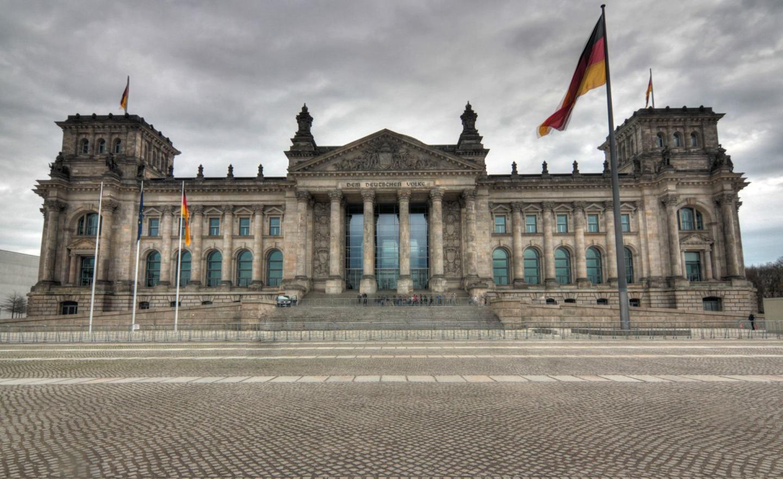 Berlin – szlakiem turystycznych atrakcji