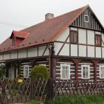 Czeska Szwajcaria: kolorowe domki w Vysokiej Lipie