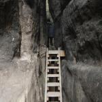 Czeska Szwajcaria: skała Rudolfa