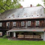 Czeska Szwajcaria: okolice Vysokiej Lipy