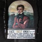 Czeska Szwajcaria: Rudolfův kámen