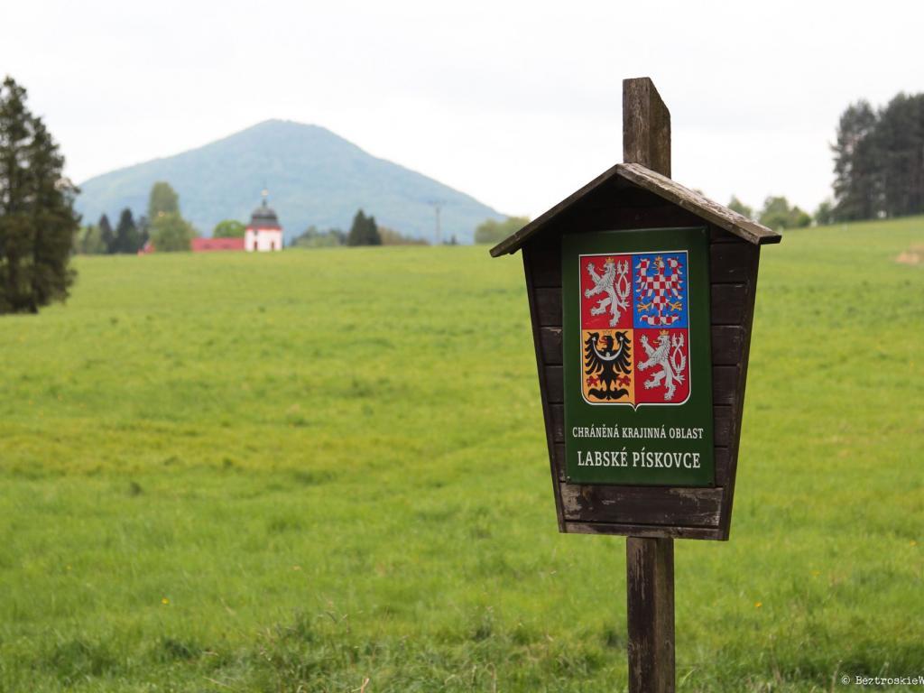Zakamarki Czeskiej Szwajcarii