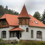 Czeska Szwajcaria: Jetřichovice