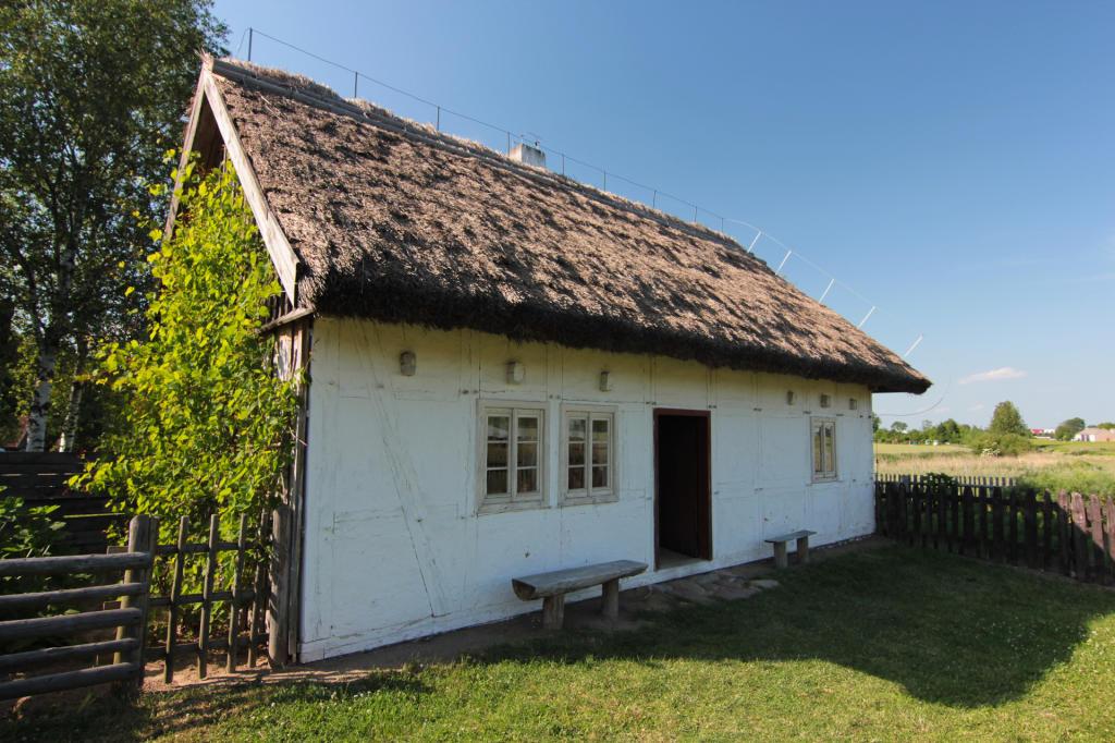 Wielkopolski Park Etnograficzny
