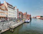 10 miejsc, które warto zobaczyć w Gdańsku