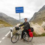 Szwajcaria: przełęcz Julierpass