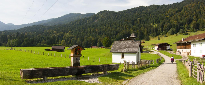 Wyprawa rowerowa w Alpy – jak i za ile?