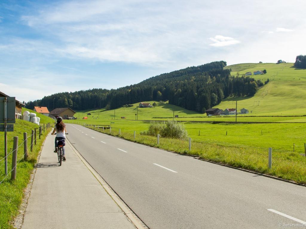 Wyprawa rowerowa – co ze sobą zabrać?