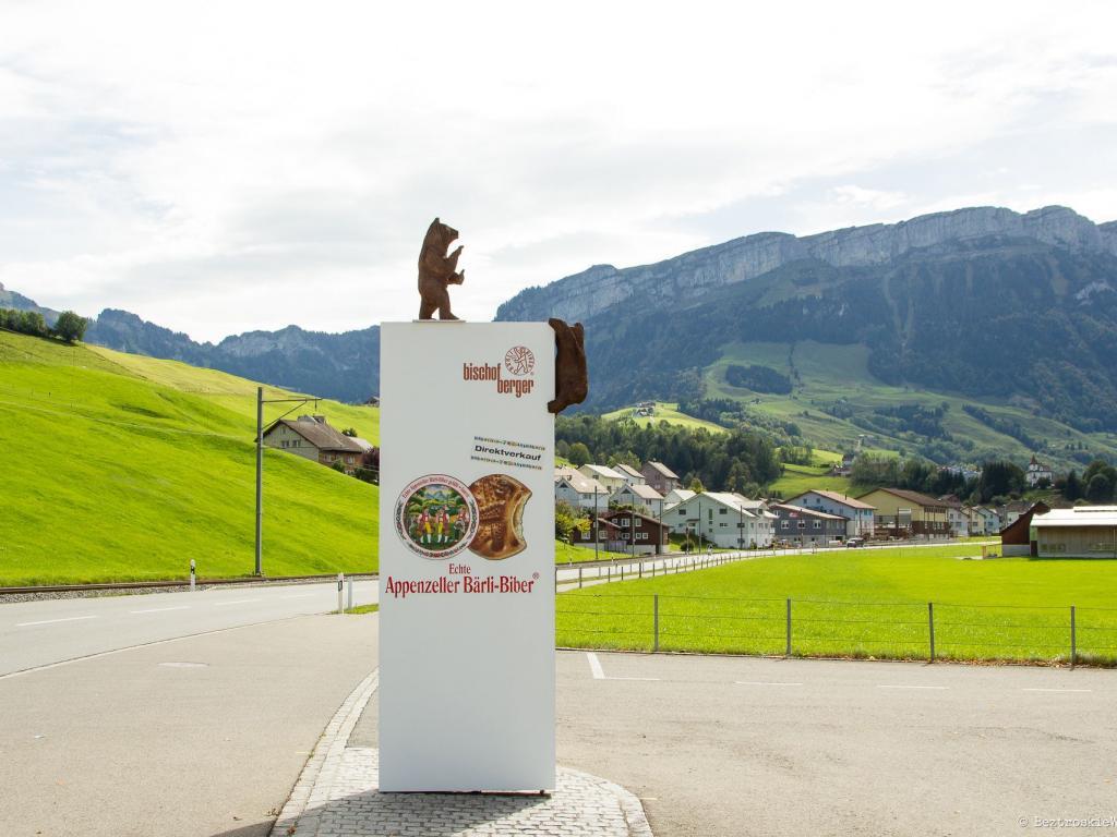 Appenzell – kraina mlekiem i serem płynąca