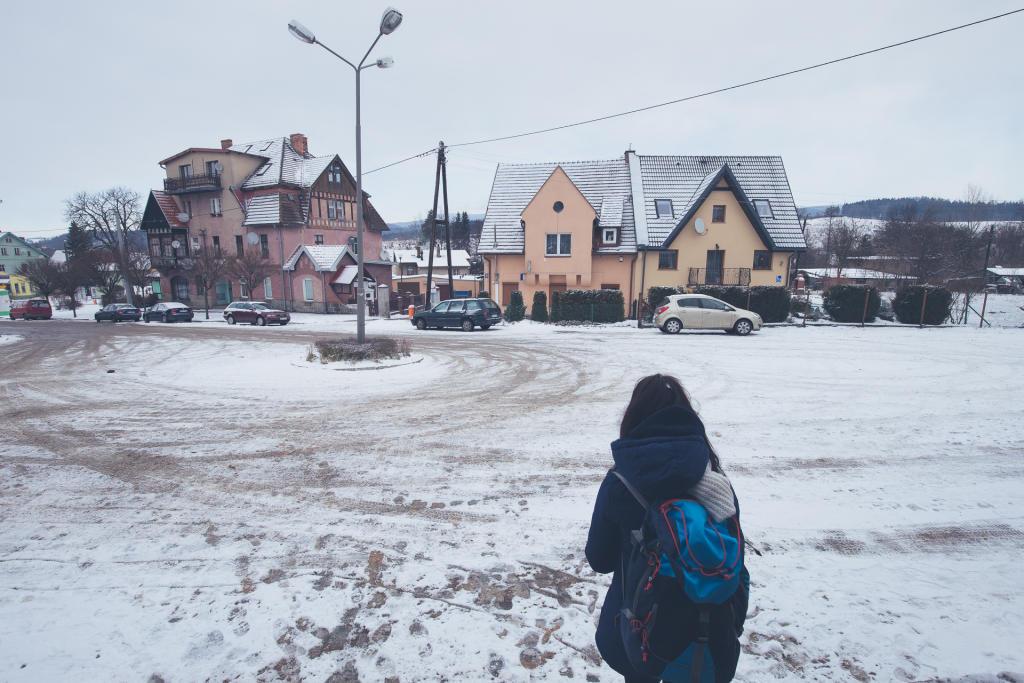 Welcome to Kudowa-Zdrój