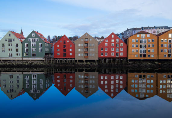 2015 / Norwegia: Nordland