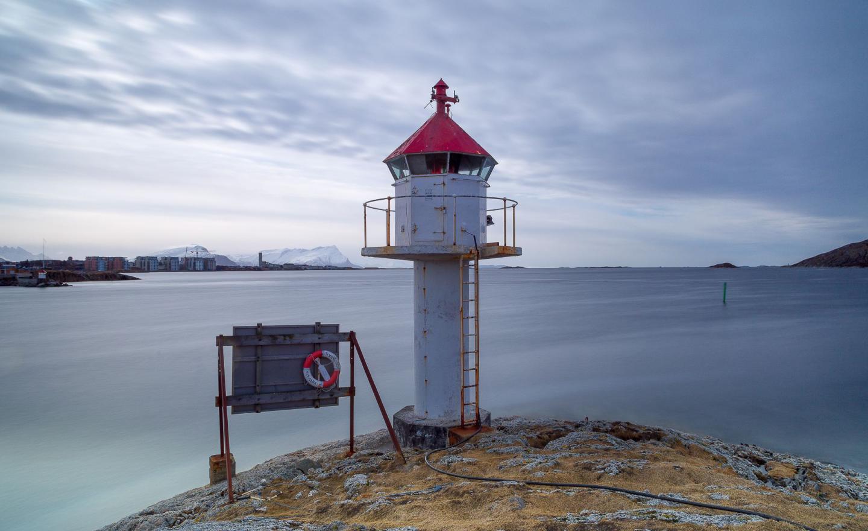 Bodø. W poszukiwaniu zorzy polarnej